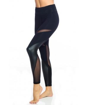 Haute Body Active Front Row Legging