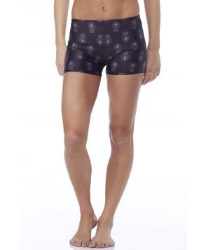 iAmVibes Hamsa Sport Shorts
