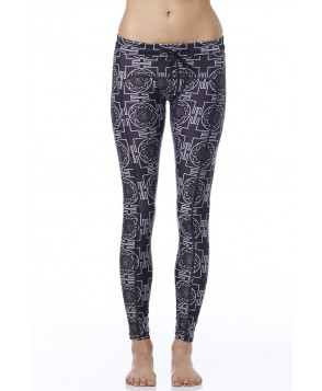 iAmVibes Mandala Leggings