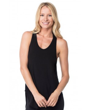 Joah Brown Live In Slouchy Tank