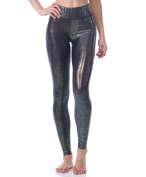 Katasana Apparel Oil Spill Legging