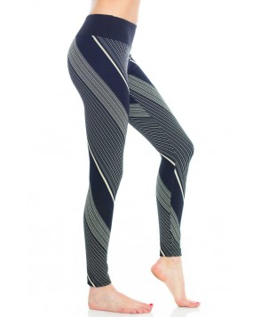 Koral Activewear Axis Mid Rise Legging