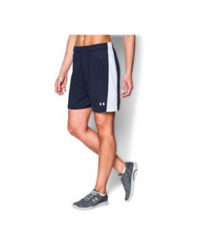 Under Armour Women's  Fixture Shorts