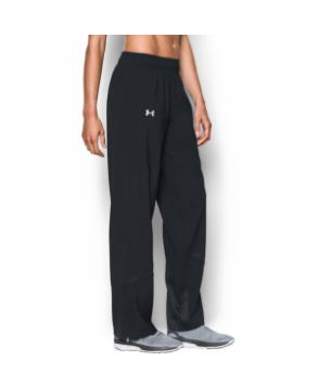 Under Armour Women's Pre-Game Woven Pants