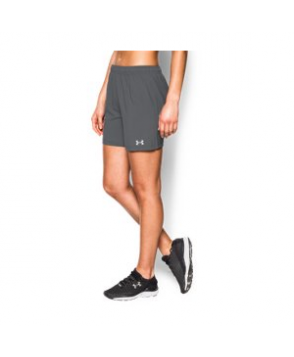 Under Armour Women's  Hustle Shorts