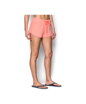 Under Armour Women's  Ocean Shoreline Terry Shorts