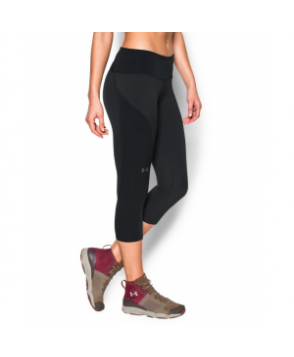 Under Armour Women's  ArmourVent Trail Capri