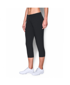 Under Armour Women's  Links Capris