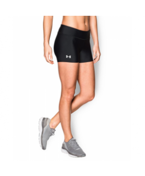 "Under Armour Women's  On The Court 3"" Shorts"