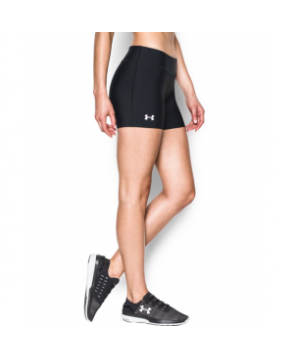 "Under Armour Women's  On The Court 4"" Shorts"