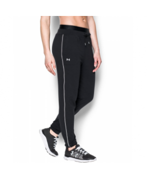 Under Armour Women's  Favorite Slim Leg Joggers