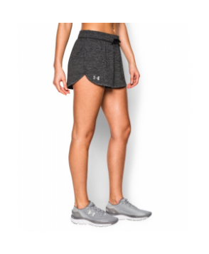 Under Armour Women's  Tech Shorts - Twist