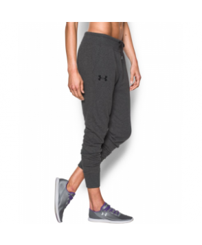 Under Armour Women's  Favorite French Terry Joggers