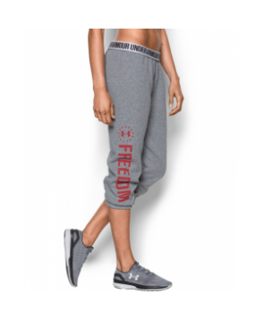 Under Armour Women's  Freedom Favorite Fleece Capris