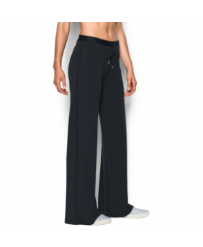 Under Armour Women's  Favorite Wide Leg Pants