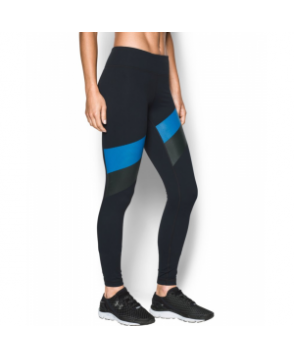 Under Armour Women's  Mirror Stripe Leggings