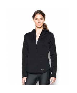 Under Armour Women's  Expanse Full Zip Hoodie