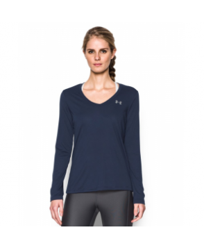 Under Armour Women's  Tech Long Sleeve