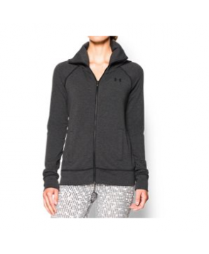 Under Armour Women's  ColdGear Infrared Cozy Full Zip Hoodie