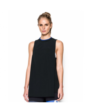 Under Armour Women's  Breakaway Tank