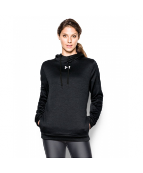 Under Armour Women's  Armour Fleece Textured Hoodie