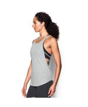 Under Armour Women's  Strappy Tank