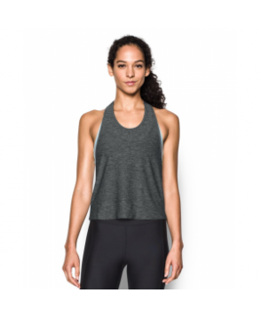 Under Armour Women's  Swing Crop Tank