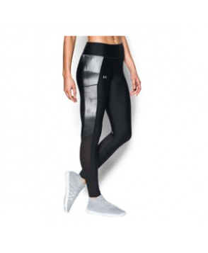 Under Armour Women's  Fly-By Printed Leggings
