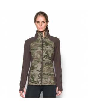Under Armour Women's  Artemis Hybrid Jacket