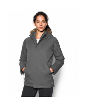 Under Armour Women's  ColdGear Reactor Yonders Jacket