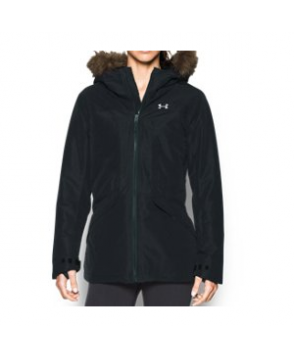 Under Armour Women's  ColdGear Infrared Kymera Jacket