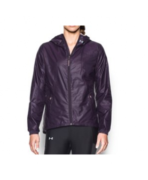 Under Armour Women's  Run True Jacket