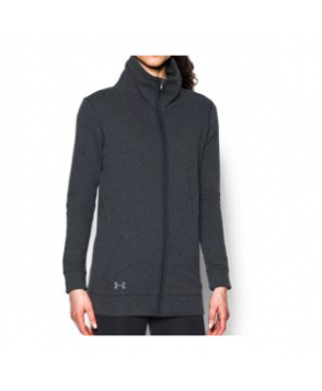 Under Armour Women's  Traveler Full Zip Jacket