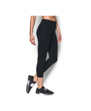 Under Armour Women's  Threadborne Seamless Crop