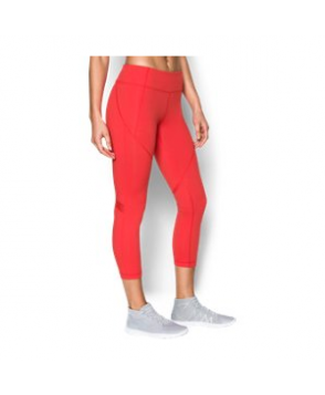 Under Armour Women's  Mirror Colorblock Crop