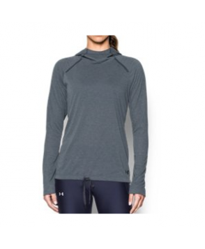 Under Armour Women's  Threadborne Elite Hoodie