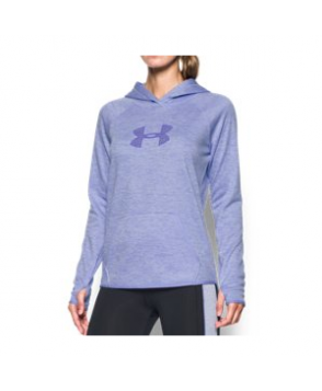 Under Armour Women's  Storm  Logo Twist Hoodie