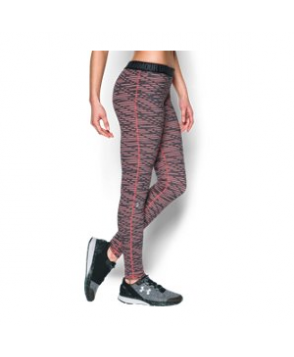 Under Armour Women's  Favorite Printed Leggings