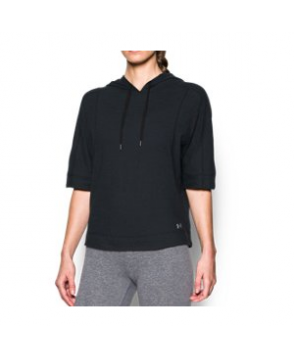 Under Armour Women's  Fashlete Oversized Hoodie