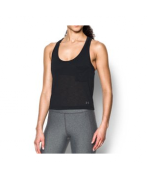 Under Armour Women's  Tech Slub Shorty Tank