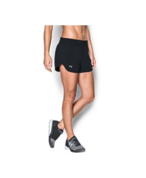 Under Armour Women's  Launch Tulip Shorts