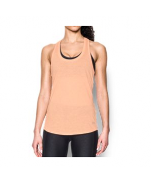 Under Armour Women's  Threadborne Mesh Tank