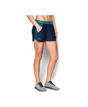 Under Armour Women's  Play Up Shorts 2.0 - Printed