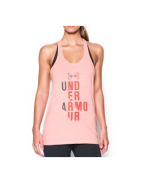 Under Armour Women's  Graphic Tank