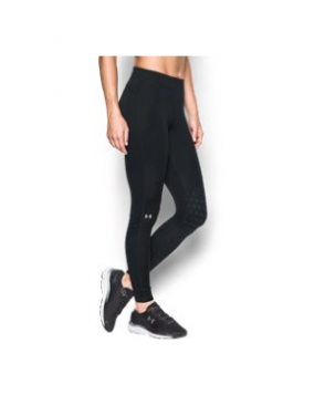 Under Armour Women's  ColdGear Armour Graphic Leggings
