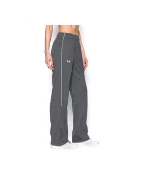 Under Armour Women's  Rival Knit Warm Up Pants