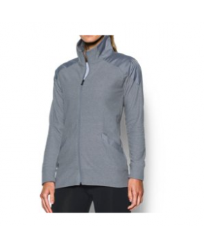 Under Armour Women's  Fleece Full Zip Hoodie