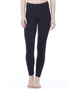 LVR Cuffed Yoga Legging