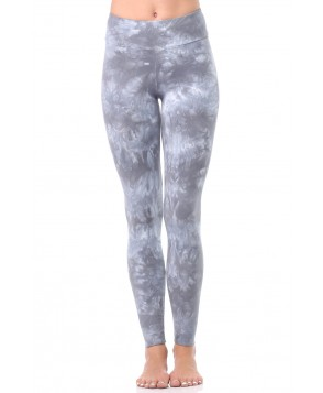 LVR Tie Dye Basic Leggings