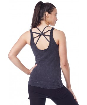 LVR Cross Back Tank